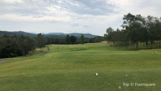 New Karumai Country Club
