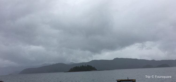 Queen Charlotte Island BC Canada1