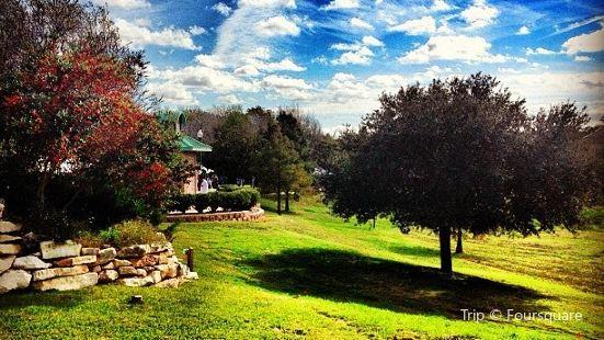Wolf Pen Creek Park