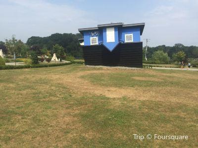 Dream Park Ochaby