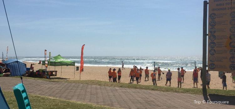 Amanzimtoti Beach2