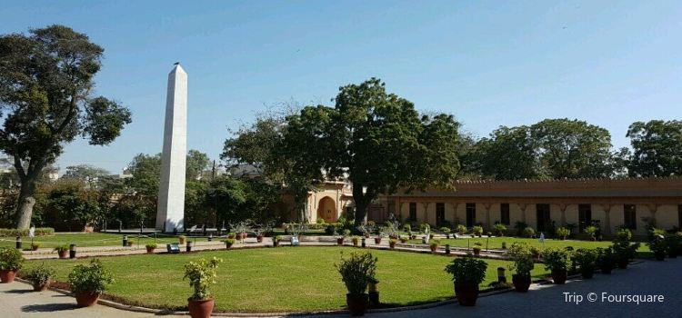 Mohatta Palace Museum1