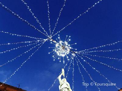 哥倫布廣場