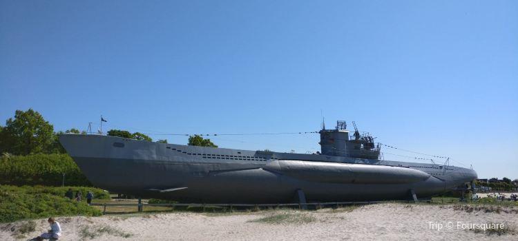 U-Boot U 9952