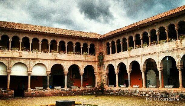 Convento Santo Domingo1