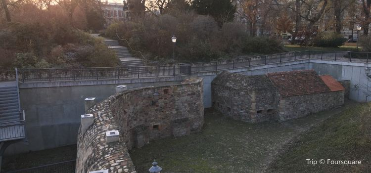 Bastion Cleve1
