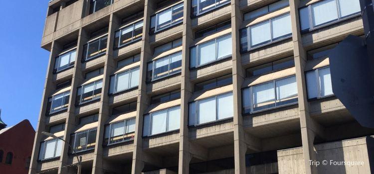 Boston Architectural College1