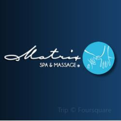 Matrix Spa & Massage
