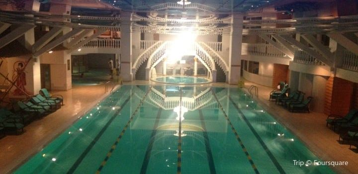 Geneva Hotel Royal SPA & Wellness Center