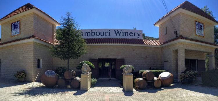 Lambouri Winery3