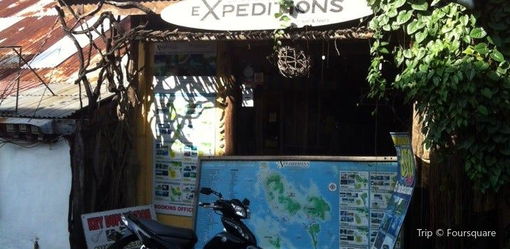 Calamianes Expeditions and Ecotours