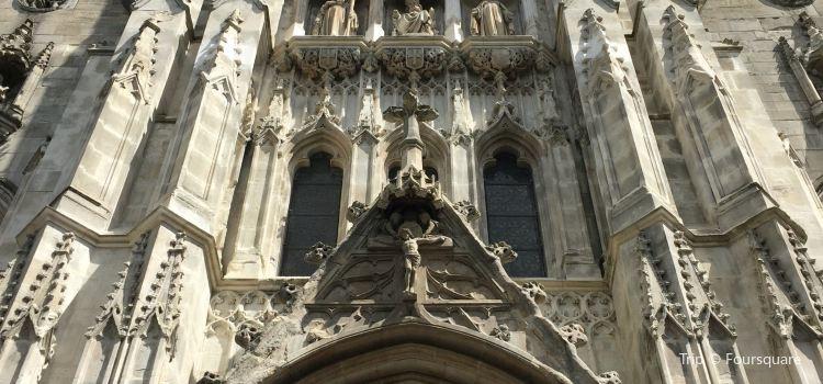 Église Saint-Michel3