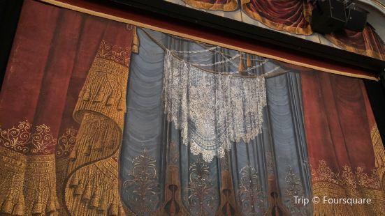 Teatro Real Coliseo de Carlos III