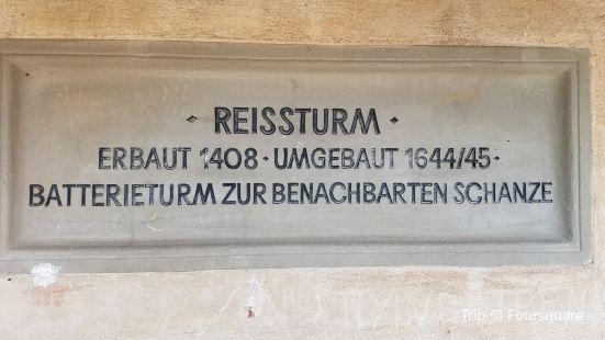 Reißturm
