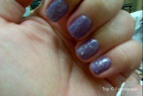 Nice Nails & Spa