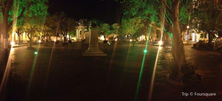 Parque de Los Novios1