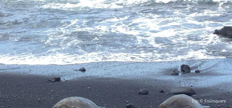 49 Black Sand Beach3