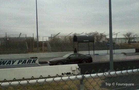 Tulsa Raceway Park2