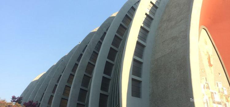 Catedral de Chillán2