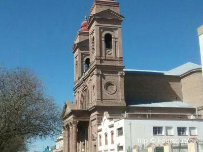 Catedral Nuestra Senora de la Merced