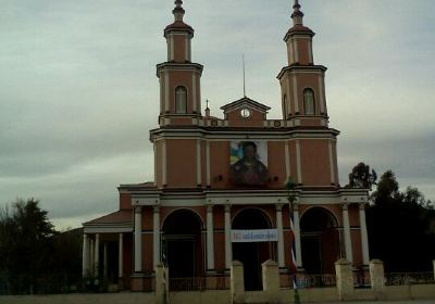 Elqui Province