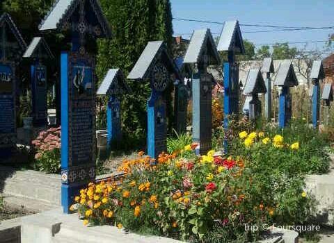 Cimitirul Vesel2