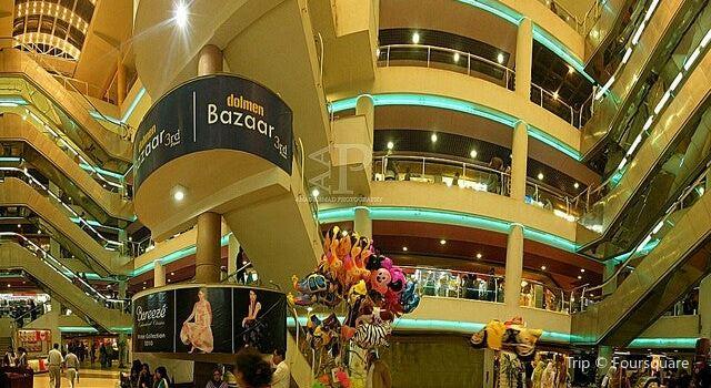 Dolmen Mall1