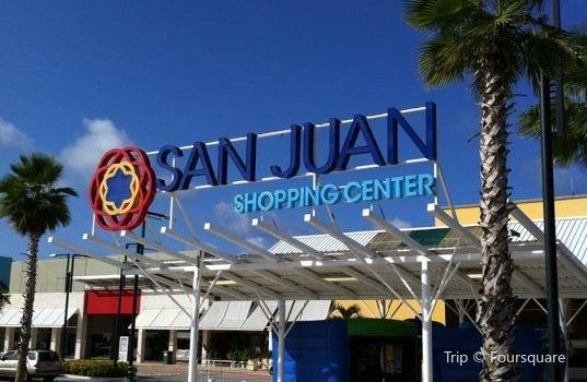 San Juan Shopping Center1