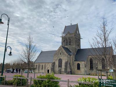 Office de Tourisme Communautaire de Sainte-Mère-Eglise