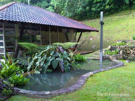 Maranatha Retreat House