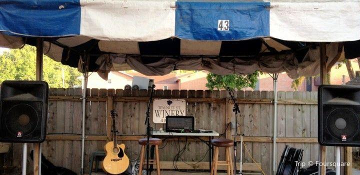 Walnut Street Winery2