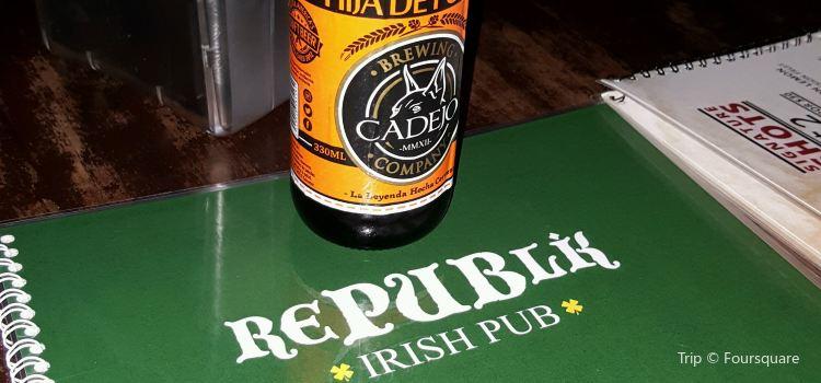 Republik Bar1