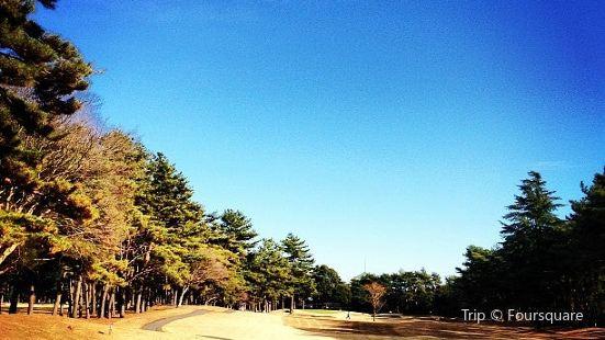 Edosaki Country Club
