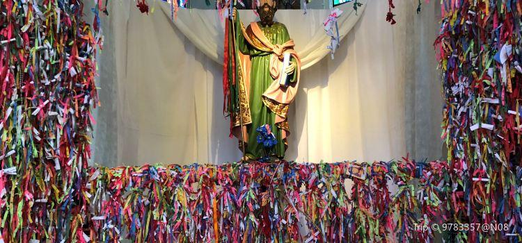 Gesu Catholic Church1
