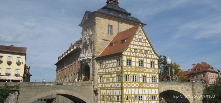 Old City Hall (Altes Rathaus)3