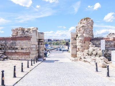 Nessebar Archaeological Museum