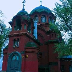 The Тemple of the Holy Virgin in Harbin User Photo