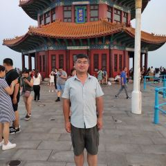 회란각 여행 사진