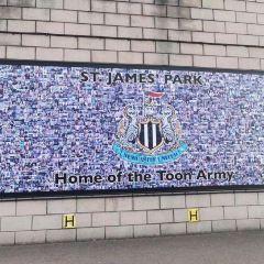 St James Park用戶圖片