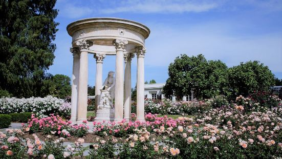The Huntington Library, Art Collections and Botanical Gardens