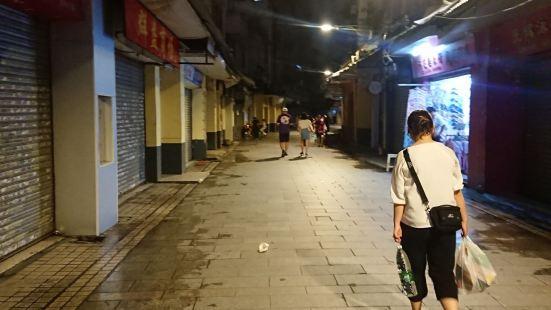 廣州高第街