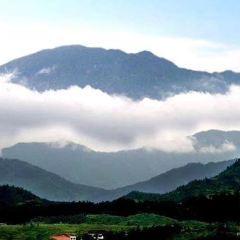 天嶽幕阜山用戶圖片