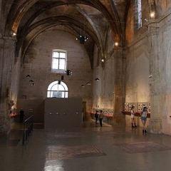 普羅旺斯地區阿爾勒考古博物館用戶圖片