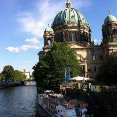 Neues Museum User Photo