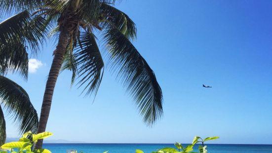 aqua sol beach