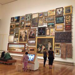 班克賽藝廊用戶圖片