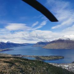 the Helicopter Line queenstown User Photo