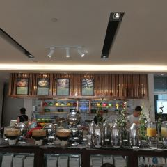 Cafe Pacifica User Photo