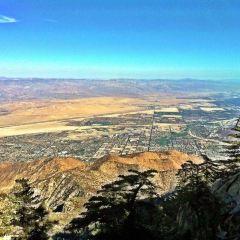 San Jacinto Mountain User Photo