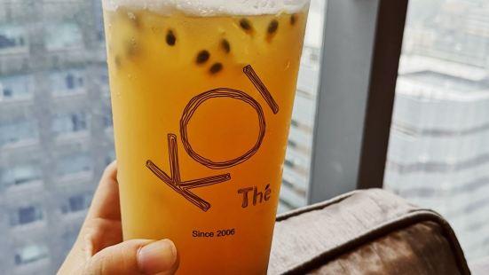 KOI Thé(天一廣場店)